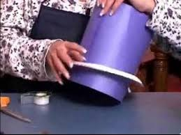 How To Make Party Hats How To Make A Paper Stovepipe Hat