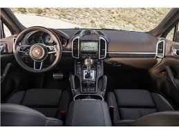 2018 porsche suv. delighful suv 2018 porsche cayenne hybrid interior photos throughout porsche suv