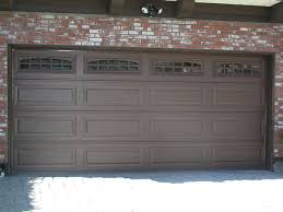 cascade garage doorTraditional Steel Garage Doors Gallery  Dyers Garage Doors