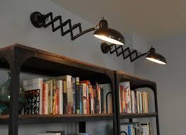 9 minimalist industrial lighting ideas