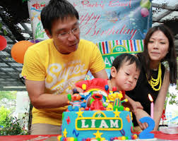 Liam Turns 2 A Sesame Street Kinda Birthday Bash Sonatty