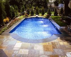 Medium Pool Designs 6 Steps To A Perfect In Ground Swimming Pool Russel Gunn