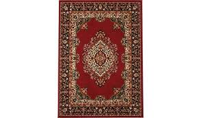 Image Living Room Argos Buy Argos Home Bukhura Traditional Rug 160x120cm Red Rugs Argos