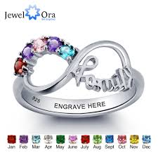 best dropship en personalized sterling silver ring ri101787