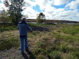 Feeling dumped on: Mason residents upset by biosolids near their homes |  News, Sports, Jobs - The Mining Gazette