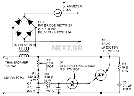 battery charger circuit power supply circuits next gr battery charger