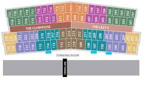 Calgary Rodeo Seating Chart Stampede Grandstand Calgary Tickets Schedule Seating Chart Directions