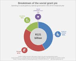 Facts You Might Not Know About Social Grants Statistics