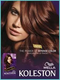 wella koleston hair color salon elite