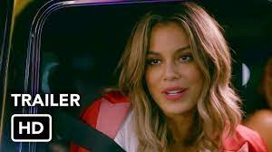 The Baker and The Beauty (ABC) Trailer HD - romantic comedy series - YouTube