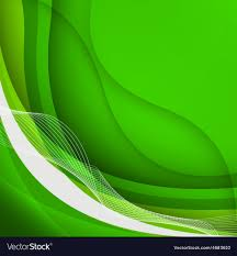 Free Green Background Green Waves Background