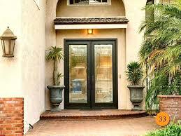 custom size steel exterior doors custom double front door built classic style fiberglass exterior steel entry
