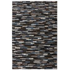 Black rug texture High Resolution Goodworksfurniture American Craftsmen Augusta Mesa Black Rug Altmeyers Bedbathhome