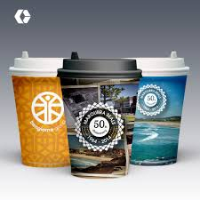 How To Design Paper Cup Paper Cup Design Services