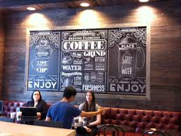 just forget it s at starbucks  on starbucks coffee wall art with 103 best l o v e coffee images on pinterest i love coffee