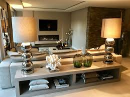 The Netherlands Barendrecht Private Residence Living Room