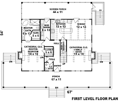 main floor plan 6 316