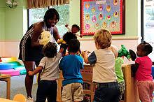 Child Care Wikipedia