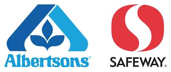 Albertsons safeway Logos