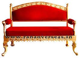 brass and metal furniture. Brass Metal 2 Seater Sofa Set And Furniture