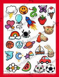 face painting design sheet beautiful easy face painting templates