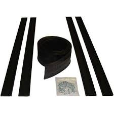 garage door trim home depotGarage Door Seals  Seal Kits  Garage Doors Openers