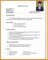 Bunch Ideas Of Teacher Job Resume Format Teacher Resume Samples In