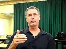 Actor/ Teacher Lewis Smith of the Santa Monica Actors Academy - YouTube