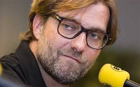 Borussia Dortmund coach Jurgen Klopp not interested in succeeding David Moyes as Manchester United manager - jurgen-klopp_2888659b