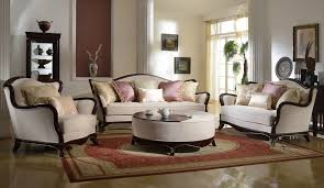 round living room furniture. Formal-living-room-sofa-white-wooden-sofa-carpet- Round Living Room Furniture G