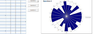 Radar Chart Excel Example Filled Radar Chart User Friendly
