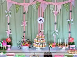 party decoration ideas for girls home design planning gallery to