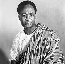 Image result for nkrumah/billy graham
