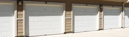 Wayne Dalton 8000 Uninsulated Garage Door Buckeye Doors
