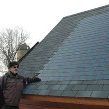 sun roof solar panel shingles come down in price gain popularity solar panel roof21