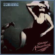 <b>Scorpions</b> - <b>Savage Amusement</b> (album review ) | Sputnikmusic