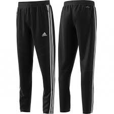 Adidas Youth Tiro 19 Training Pant