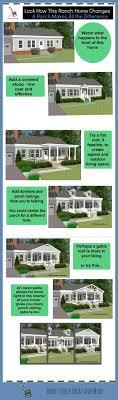 best 25 front porch design ideas