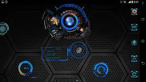 Jarvis Wallpapers Full HD (Page 1 ...