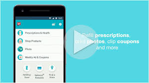 Pharmacy Apps Walgreens Android amp; Photo Mobile Iphone XFqpAxFwf