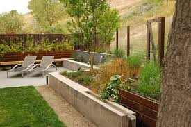 Small Picture outdoor water features pictures landscape modern with rust orange