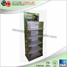 In Store Display Stands Paper Display Stands In Store100c Offset Printing Shelf For Plush 27