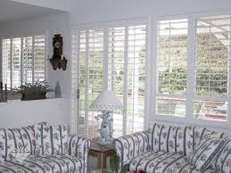 bypass plantation shutters for sliding glass doors cost