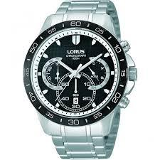 lorus rt395bx9 men s chunky sport chronograph watch rt395bx9 lorus lorus rt395bx9 men s chunky sport chronograph watch