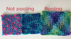 A Quick Guide To Color Pooling Yarnspirations