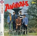 The Animals [Odeon]