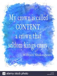 Contenu Shakespeare Citation De Motivation Aquarelle Art Mural Des