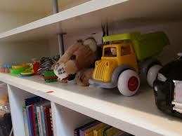 closets and kids playrooms are hard to keep up sometimes but there are ways to help promote strong organization skills in your children