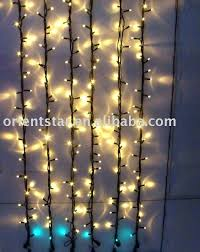 cable lighting fixtures kits uk led rubber holiday decorative light string extendable connection good idea project