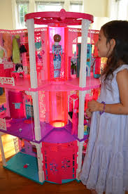 The 2013 Barbie Dreamhouse Sponsored MarinoBambinos